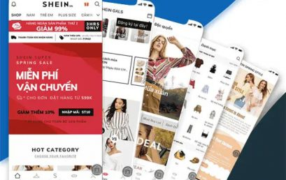 SHEIN – Fashion Shopping Online