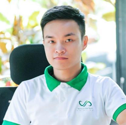 Tony Nguyễn