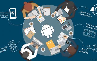 Chiến lược phát triển ứng dụng Android tại nước đang phát triển năm 2020