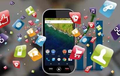 Lợi ích phát triển ứng dụng Android và tác động tích cực đến các ngành
